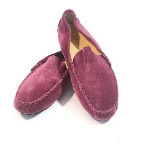 M. Gemi Felize Driving Loafers